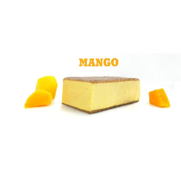 Yumbar - Ice Cream Sandwich - Mango 100g
