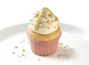 Well & Good - Vanilla Cup Cake & Frosting Mix 510g