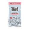 Well & Good - Self Raising Flour 1kg