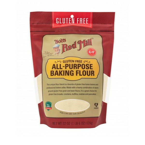 Bobs Red All Purpose Baking Flour 595g