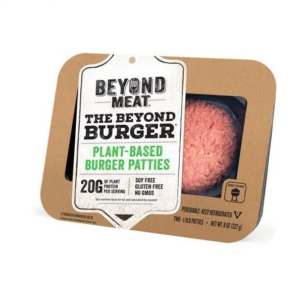 Beyond Meat - The Beyond Burger 226g