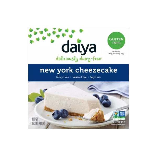Daiya Cheezecake New York 400g