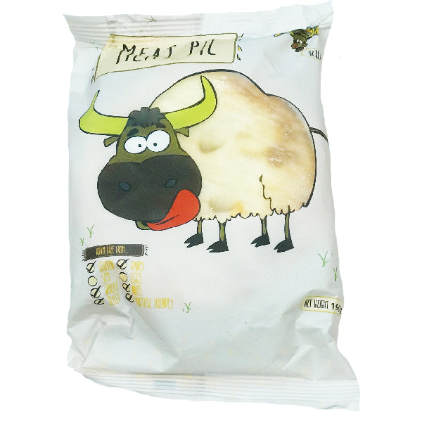 Silly Yaks Meat Pie 190g