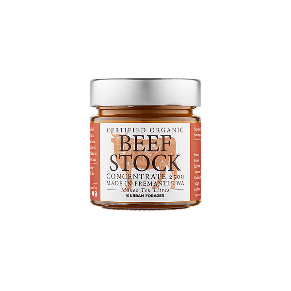 Urban Forager Stock - Organic Beef 250g