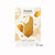 Pana Icecream - Sticks - Salted Caramel 3 Pack
