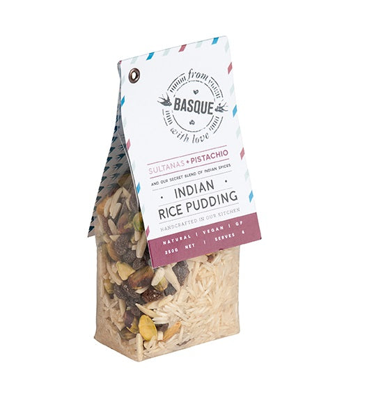 From Basque With Love - Indian Rice Pudding 325g