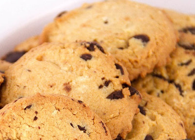 Leda Choc Chip Cookies 250g