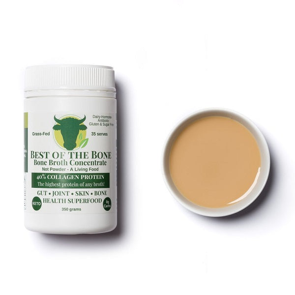 Best Of The Bone Broth Concentrate - Original 350g
