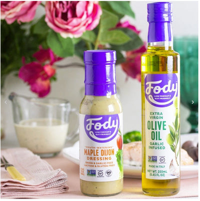 Fody Foods - Salad Dressing - Maple Dijon 236ml