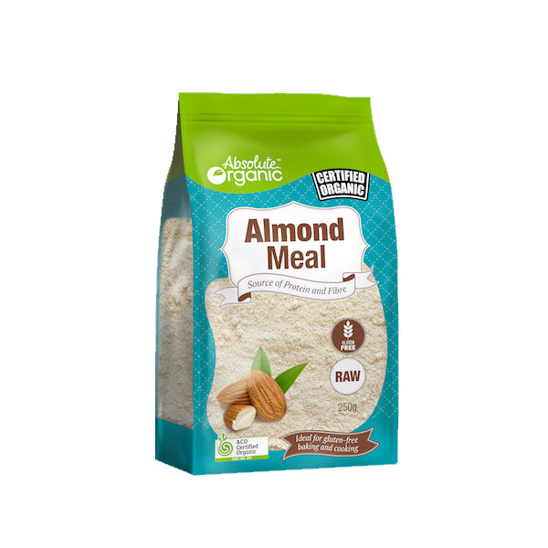Absolute Organic - Almond Meal 250g