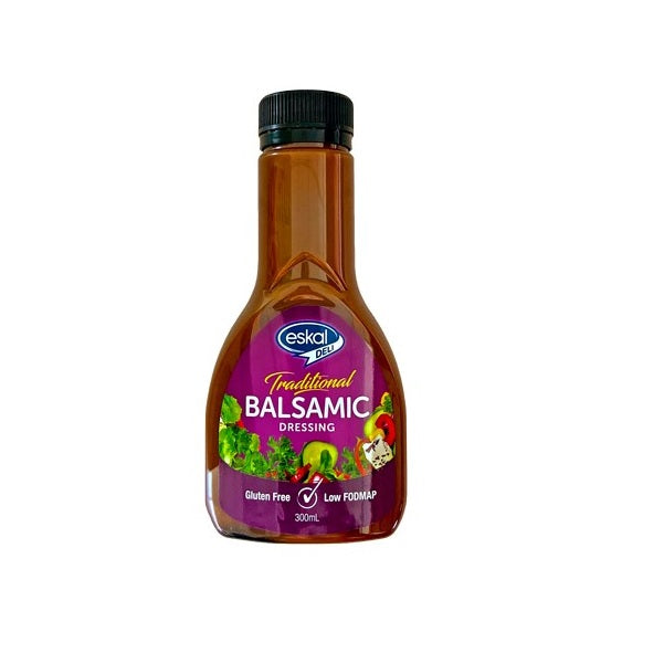 Eskal Dressing - Low FODMAP Balsamic 300ml