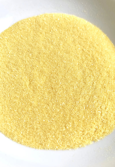 Summer Hill Pantry - Sparkles - Yellow 12g