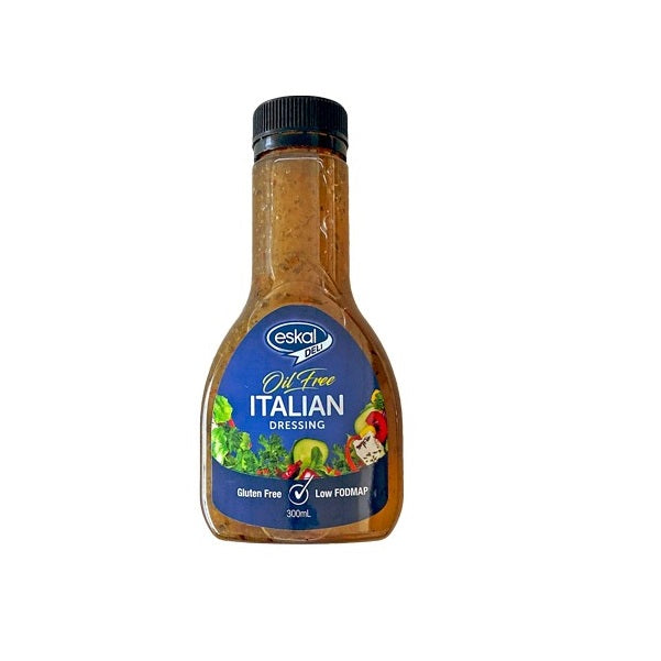 Eskal Dressing - Low FODMAP Italian 300ml