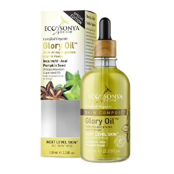 Eco Sonya - Glory Oil 100ml