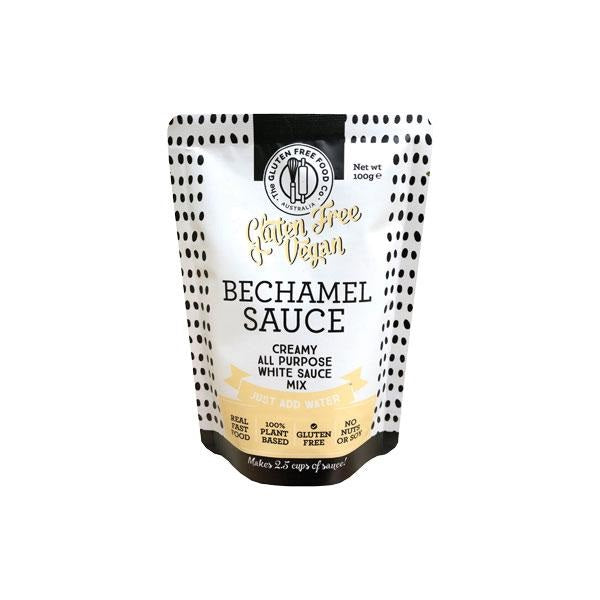 The Gluten Free Food Co. Sauce Mix Bechamel 100g