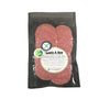 Lewis and Son Salami Beef Natural 200g