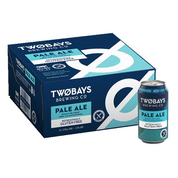 Two Bays Beer - Single 375ml
