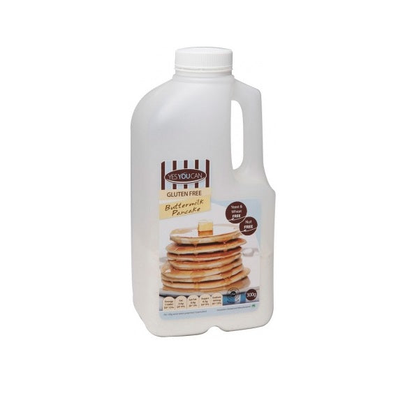 Yes You Can Buttermilk Pancake shake 300g