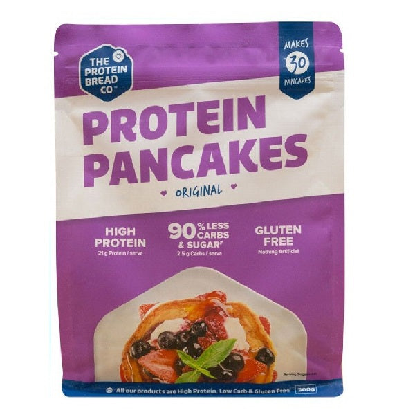The Protein Bread Co - Pancake Mix 300g