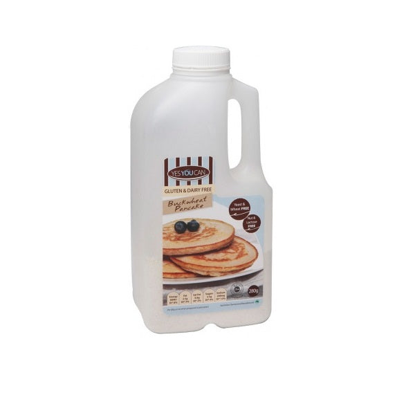 Yes You Can Buckwheat Pancake shake 280g
