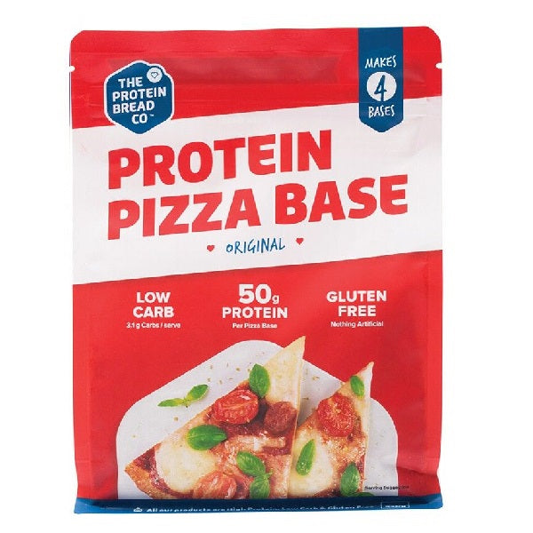 The Protein Bread Co - Pizza Base Mix 320g