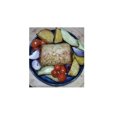 AVS Meatless Roast with Crispy Skin 500g