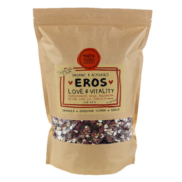 Mindful Foods - Eros Love&Vitality 170G