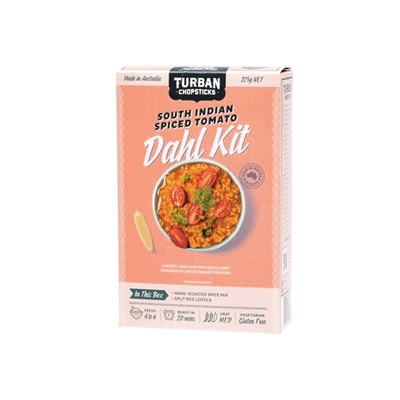 Turban Chopsticks -  Dahl - South Indian Spiced Tomato - 275