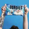 Dandies  - Vegan Vanilla Marshmallow 283g