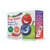 Goodness Me - Fruit Sticks - Strawberry Blueberry 119g