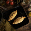 Gron Haus - Pasties - Cornish Meat 2 Pack