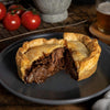 Gron Haus - Small Pie - Beef Burgundy