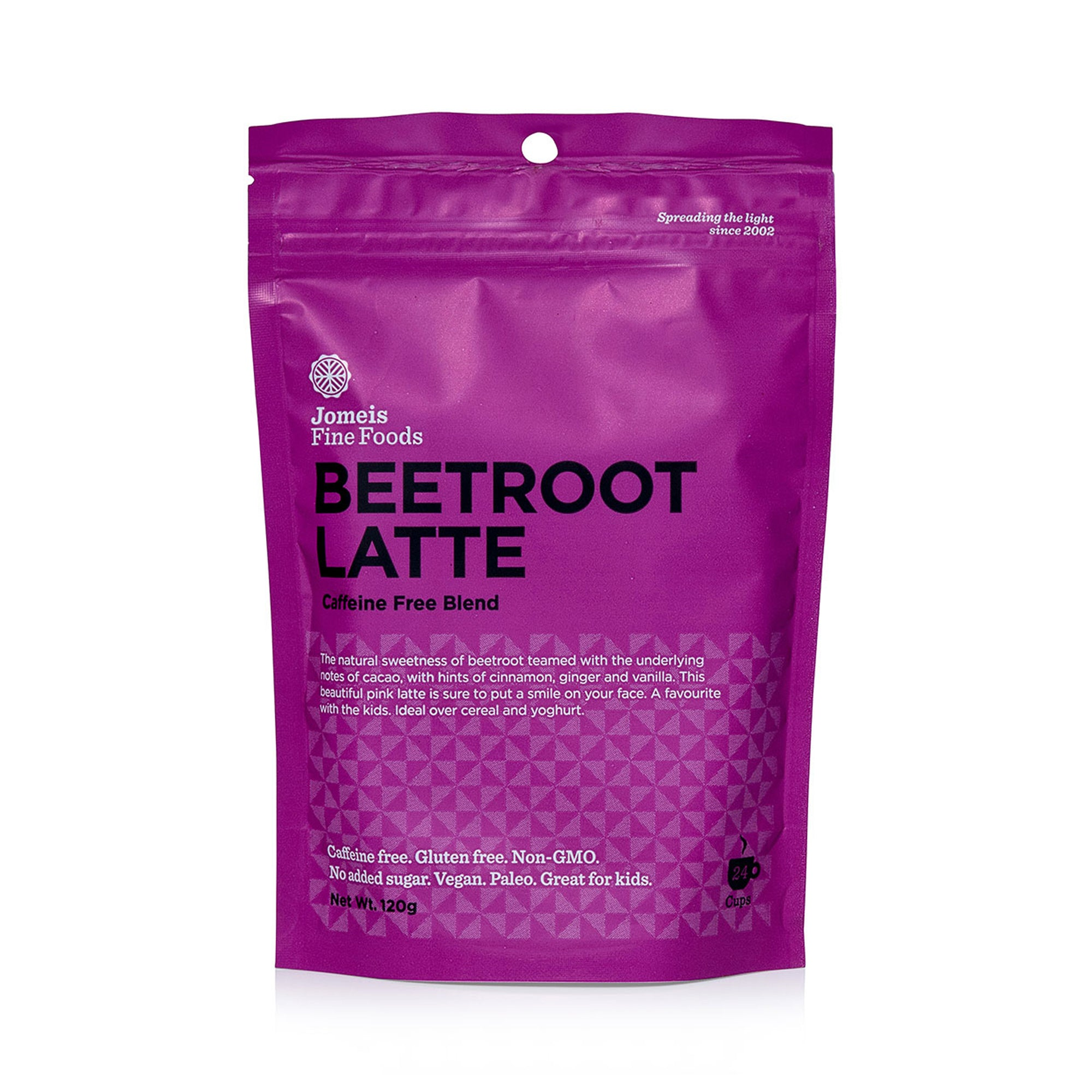 Jomei - Beetroot Cacao Latte 120g