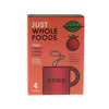 Just Wholefoods - Organic - Tomato & Basil - Cup of Soup 68g