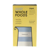 Just Wholefoods - Vanilla Custard Powder 100g