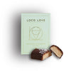 Loco Love Twin Gift Box (2) - Coconut Cashew 60g