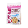Monster Muesli Free and Fruity 500g