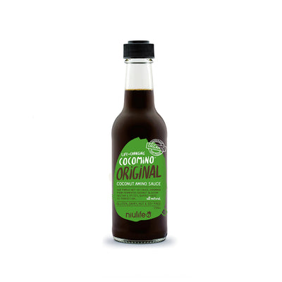 Niulife - Coconut Amino Sauce 250ml