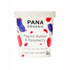 Pana Icecream - Tub - Peanut Butter & Raspberry 475ml