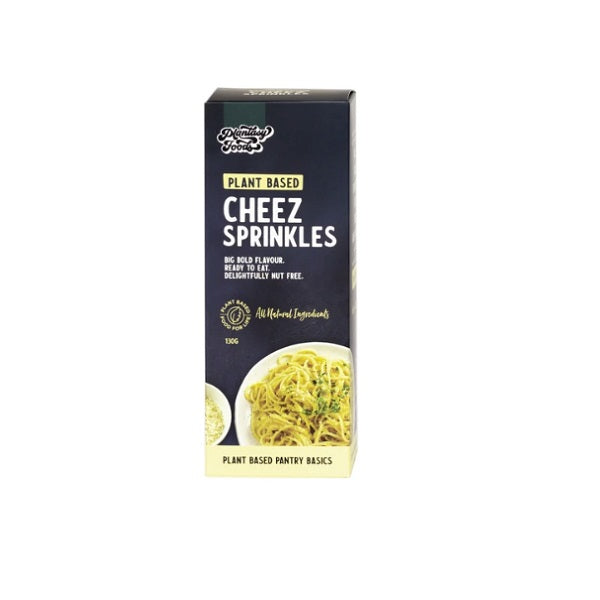Plantasy Foods - Cheez Sprinkles 130g