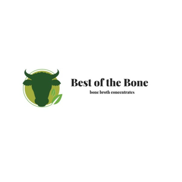 Best Of The Bone Broth - Green Curry & Collagen Peptides 375g