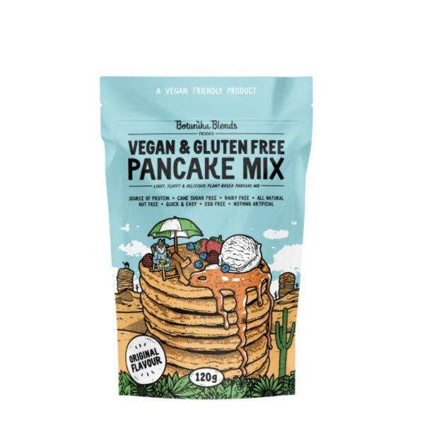 Botanika Blends - Pancake Mix 120g