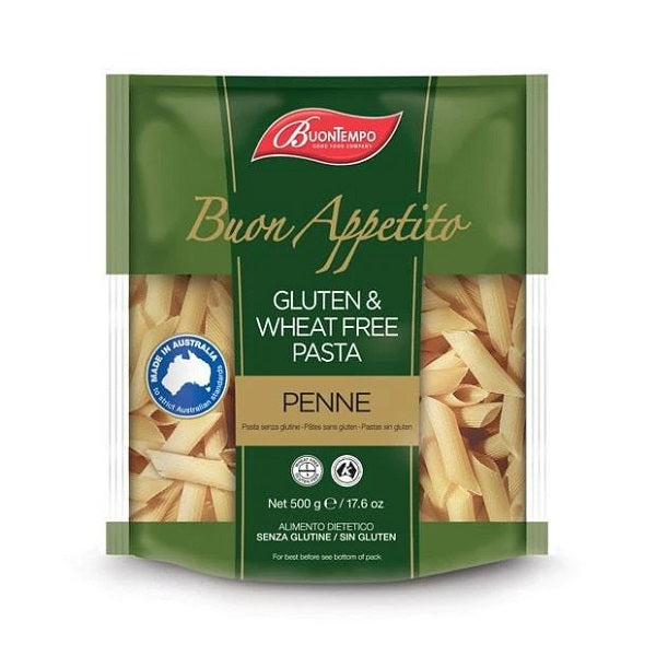 Buontempo - Rice Penne 500g