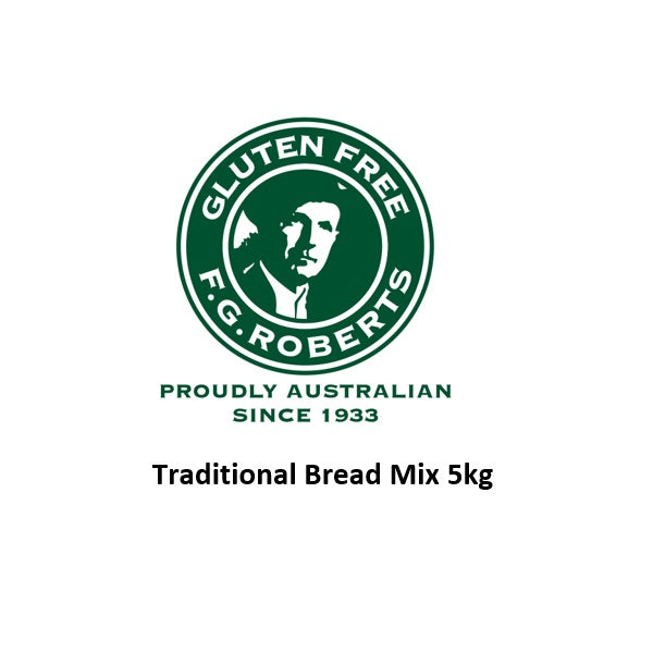 F. G. Roberts - Bulk Cottage Bread Mix 5kg
