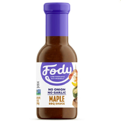 Fody Foods - Sauce - Maple Barbeque 326g