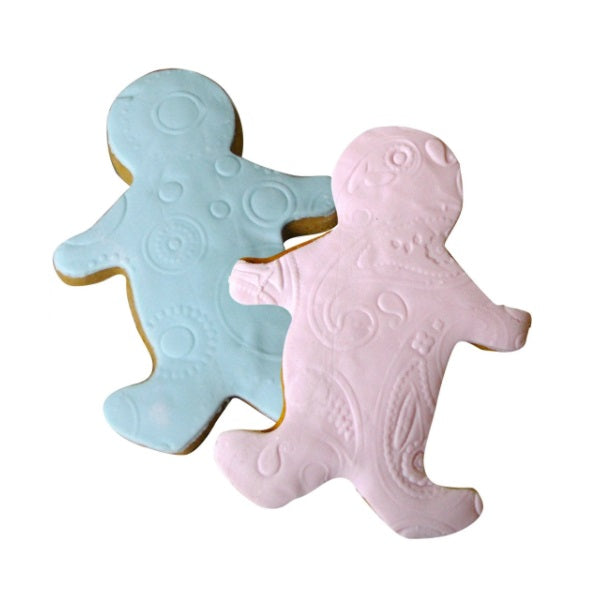 GFG Gingerbread People 50g