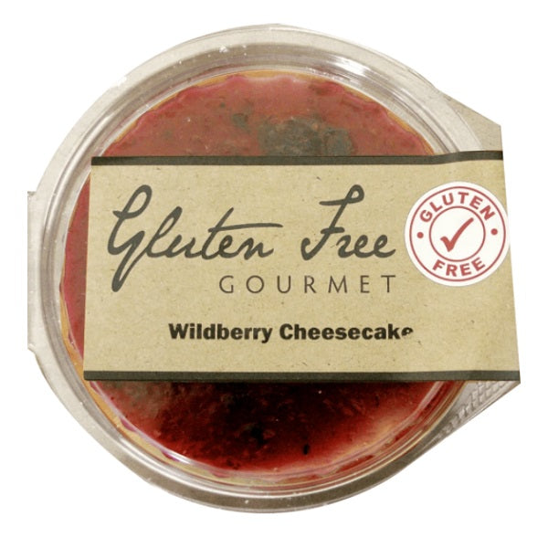 GFG Wildberry Cheesecake 250g