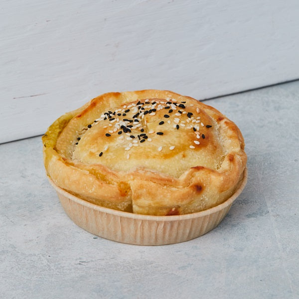 Gron Haus - Small Pie - Chicken & Leek
