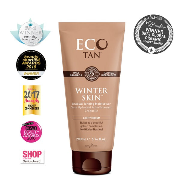 Eco - Tan Winter Skin 200ml