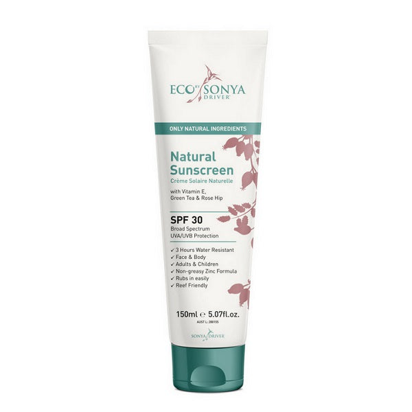 Eco - Sonya Natural Sunsreen 150ml